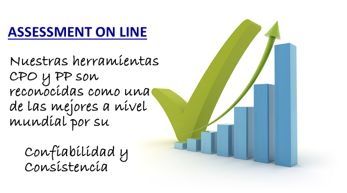Reclutamiento on line